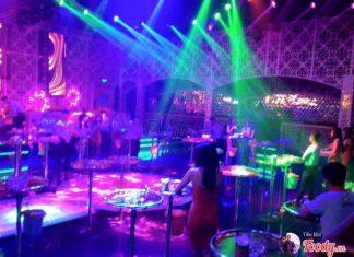 quán bar nổi tiếng nhất ở Vũng Tàu