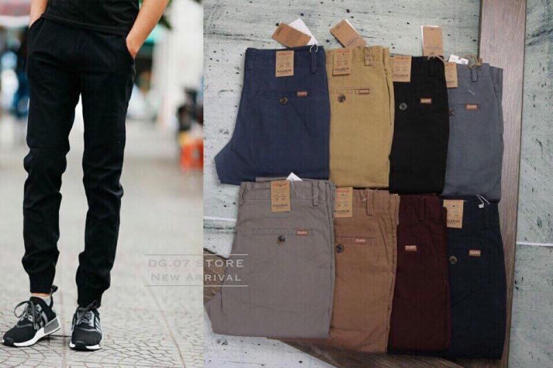 Shop quần áo nam đẹp và chất lượng nhất Vũng Tàu