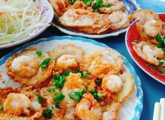 quán ăn ngon ở bãi Sau Vũng Tàu
