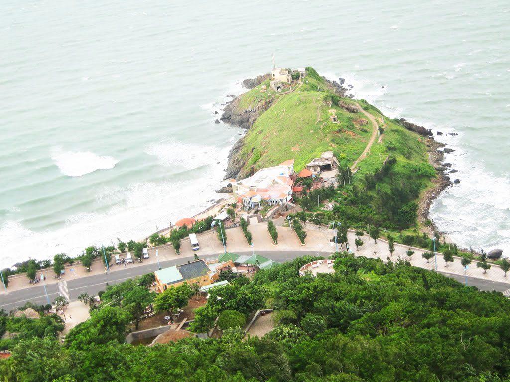 địa điểm du lịch Vũng Tàu Bãi sau