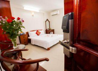 nhà nghỉ giá rẻ Vũng Tàu