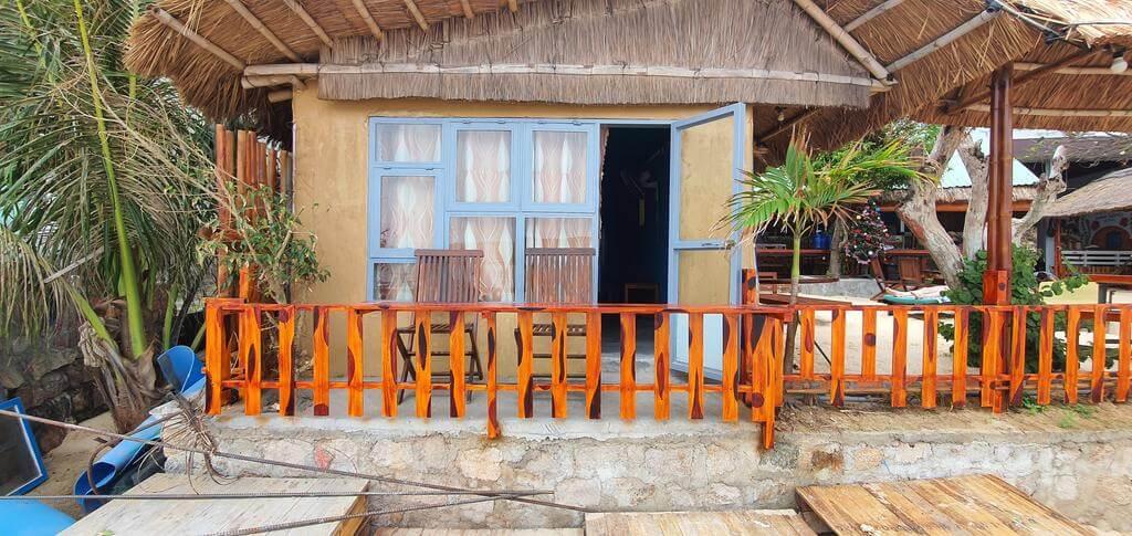 Nhà nghỉ Quy Nhơn gần biển