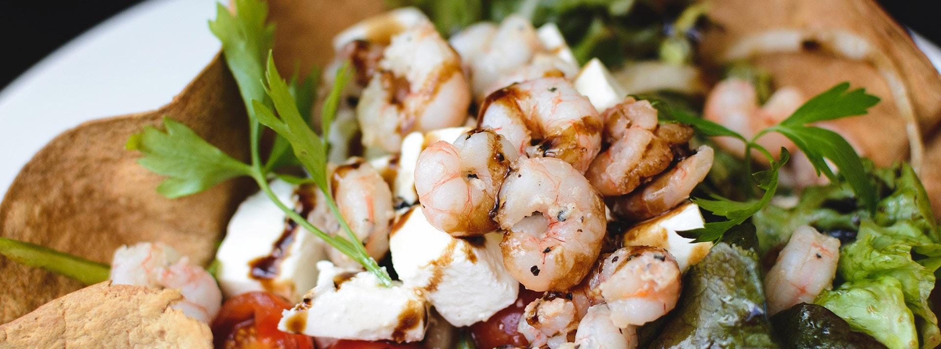 Nhà Hàng Vạn Chài Seafood