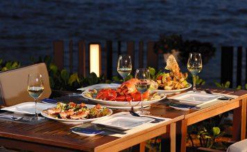Lan Rừng - Resort Spa Restaurant