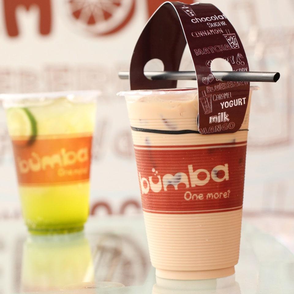 Gấu Cafe & Trà Sữa Bumba